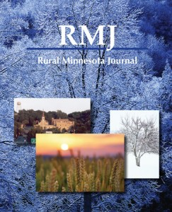 Rural Minnesota Journal 2012