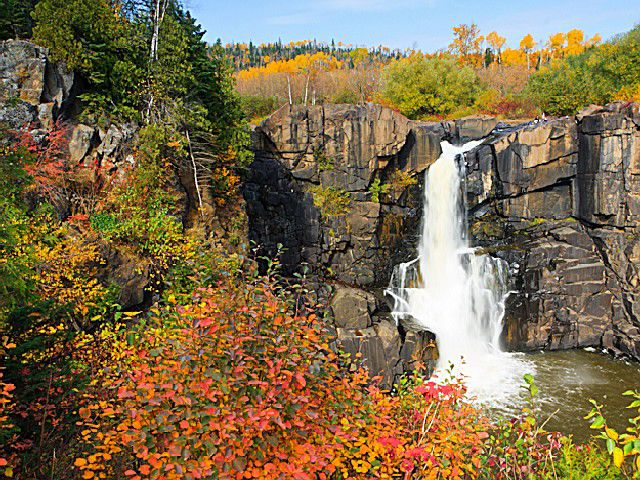 Mn Department Of Natural Resources State Parks